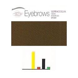 Biotek 447 Brown 3 Cejas