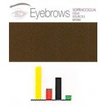 449 Brown 5 Cejas