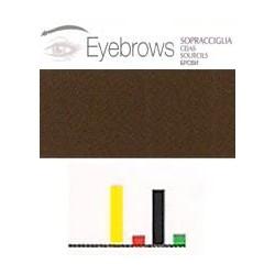 Biotek 491 Brown 7 Cejas