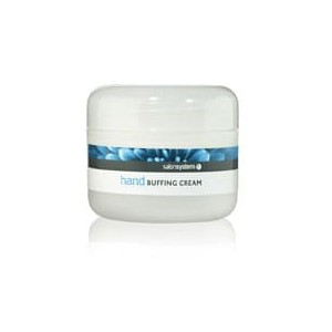 Crema pulidora para manos-manicura (50 ml.)