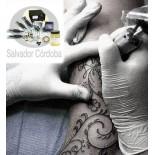 Curso Tatto (Con Kit Iniciación Medio)