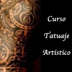 Curso de Tatuaje Artístico