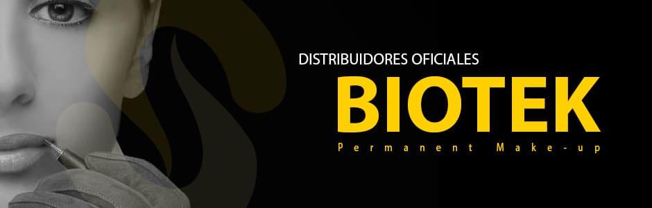 Micropigmentación Salvador Córdoba - Biotek