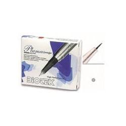 Biotek PLUMA aguja 1 punta
