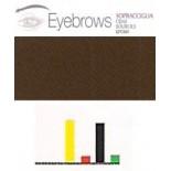 491 Brown 7 Cejas