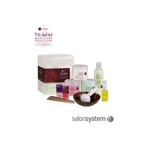Thai Pedicura Profesional Kit SS22305