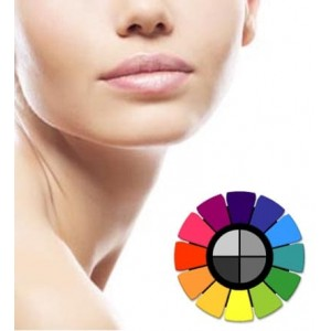 Curso Visagismo y Colorimetría