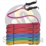 Clip cord silicona-gel