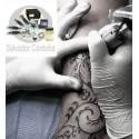 Curso Tattoo (Con Kit Iniciación Medio)