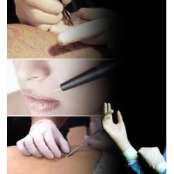 Curso de Higiénico Sanitario Mixto (micropigmentacion-tatuaje y  piercing