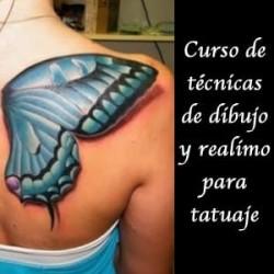 Curso de técnicas de dibujo y realismo para tatuaje