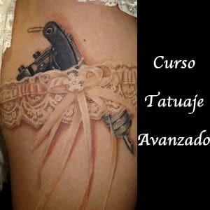 Curso de Tatuaje Avanzado