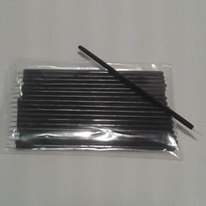 Lápices aplicadores de precisión negro (50 uds.)