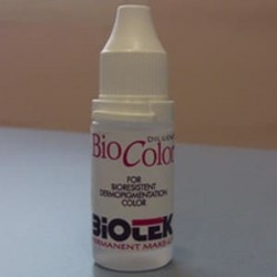Diluyente Biotek BioColor 12ml