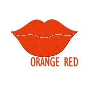 Biotek Rouge 523 Orange Red - Airless 10 ml.