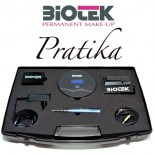 Biotek Pratika New Machine System