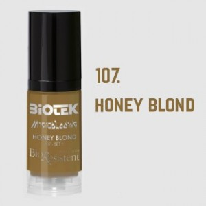Biotek Microblading 107 Honey Blond