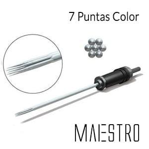 Biotek Maestro 7p Color (5 uds.) Plus