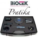 RESERVA Biotek Pratika New Machine System