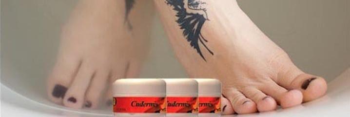 Cremas y cuidados del tatuaje