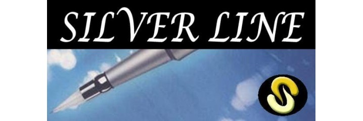 Agujas Silver Line