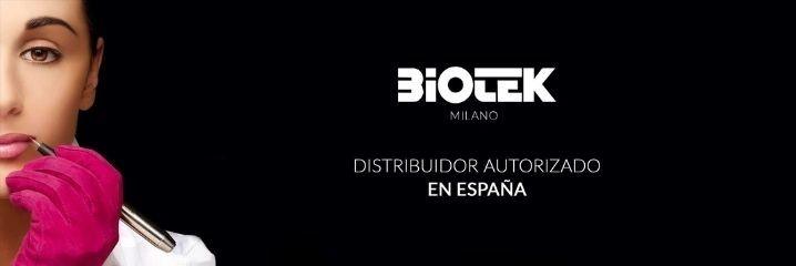 Biotek Bio Resistent pigmentos