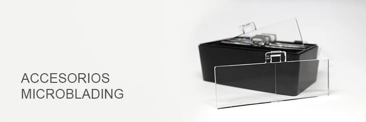 Accesorios microblading